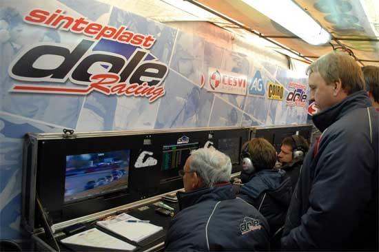 Dole Racing, el equipo que apuntó a Pezzucchi y le entregó un campeonato a Ortelli