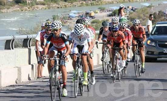 Leandro Messineo se quedó con el Giro del Sol en San Juan