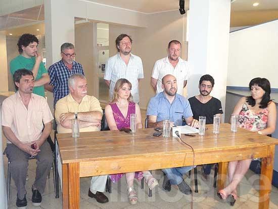 Repudiaron intimidación a testigo de la causa Monte Peloni