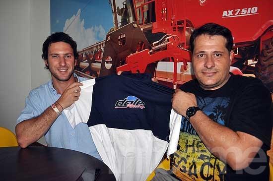 Nico Pezzucchi y Marcos Mata, los olavarrienses de Dole Racing