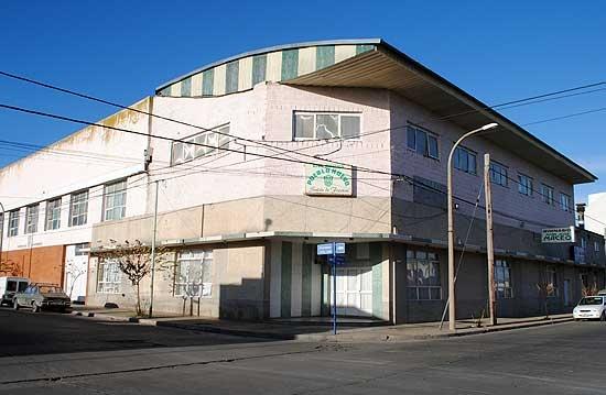 Pueblo Nuevo inaugura su pileta