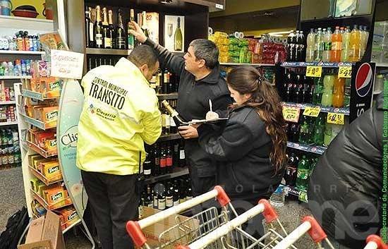 El Municipio recibirá denuncias por venta de alcohol fuera de horario