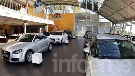 Se promulgó aumento del impuesto a autos de alta gama y bienes de lujo