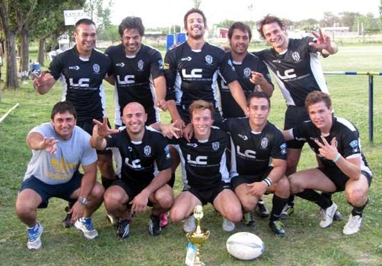 Estudiantes se quedó con la Copa de Oro del seven