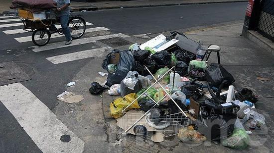 Hipermercados deberán separar residuos en la Provincia