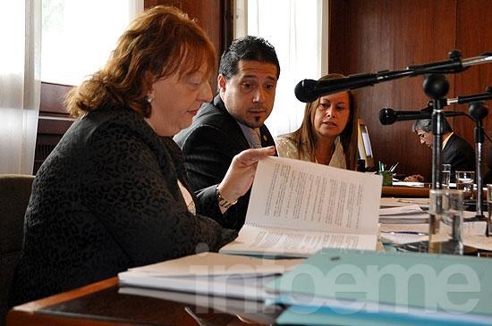Femicidio de Graciela Tirador: piden perpetua para Barbato
