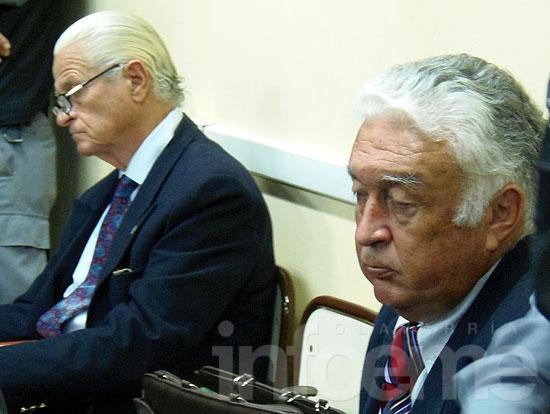 Monte Peloni: piden la pena máxima para los imputados