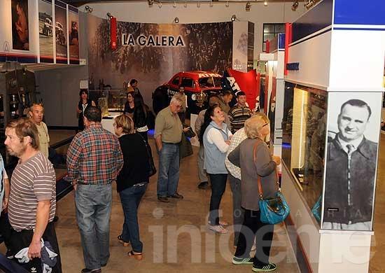 Más de mil personas visitaron el Museo Emiliozzi en noviembre