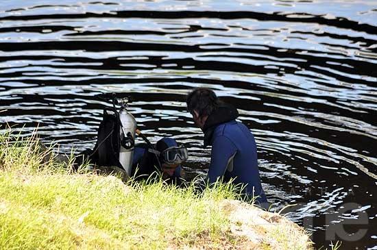 A 2 años del hallazgo, siguen sin identificar el cuerpo del arroyo