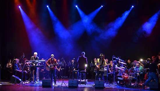Último concierto de Clásica y Solidaria