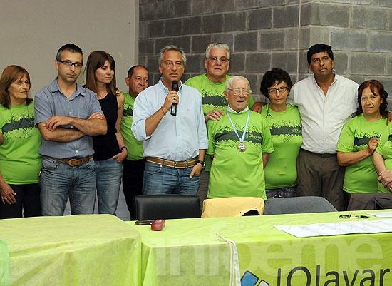 """Unos 300 adultos mayores participarán de """"Verano Dorado"""""""