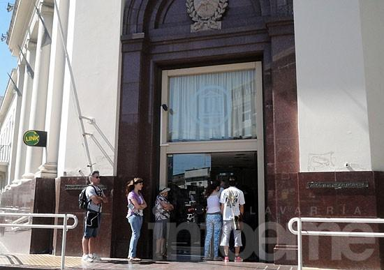 Banco Nación atiende tras acatamiento de la conciliación