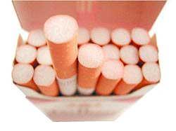 Nuevo aumento para los cigarrillos desde este lunes