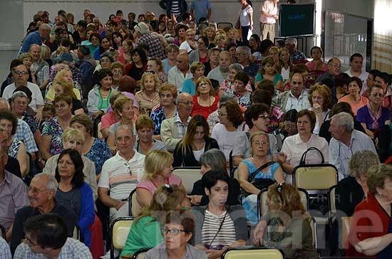 Se entregaron 350 nuevas resoluciones jubilatorias