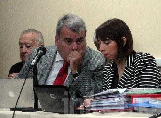Monte Peloni: piden absolución de Ferreyra y Verdura