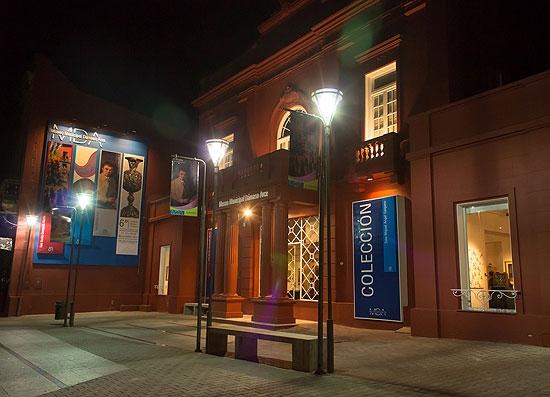 Exposición de los talleres del Museo Dámaso Arce