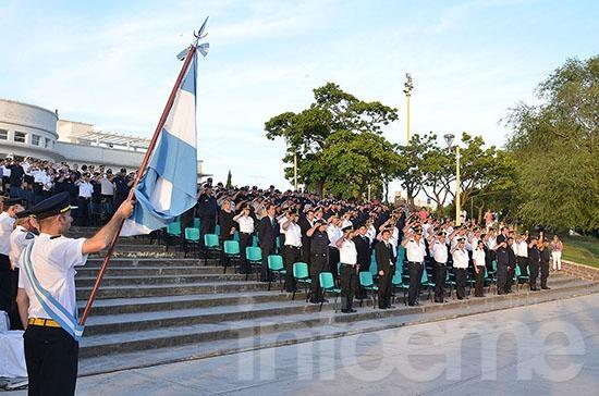 La Policía Bonaerense celebró el aniversario de su creación