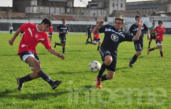 Primera local: en 2015 se jugará un torneo con Azul