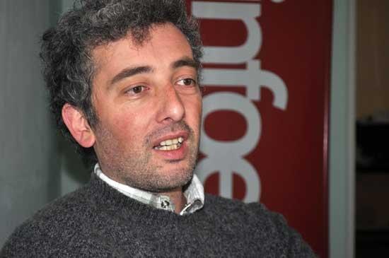 Ignacio Guido se aleja de la Dirección de la Escuela de Música