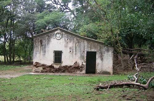 Con Monte Peloni, ya son 103 los Sitios de la Memoria