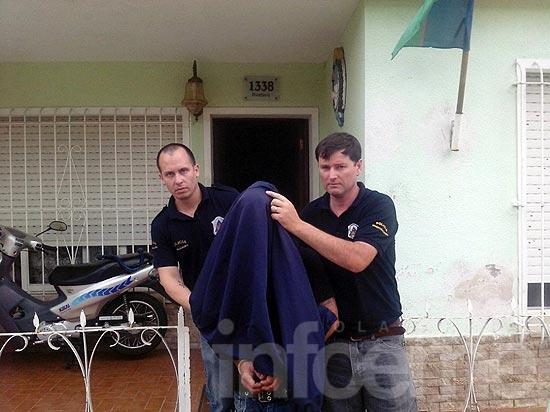 """Detuvieron a un hombre por """"Lesiones agravadas"""""""
