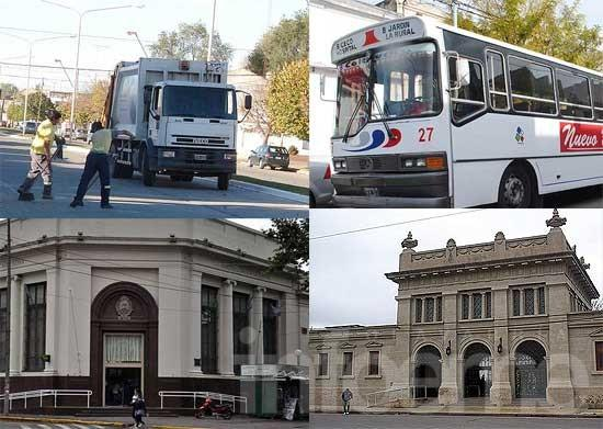 Así funcionarán los servicios 31 y 1 de enero en la Ciudad
