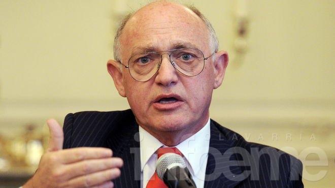"""Timerman declaró que """"Irán puso la bomba en la AMIA"""""""