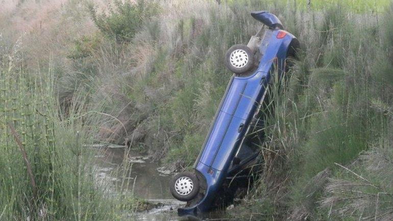 Un olavarriense falleció en un accidente de tránsito cerca de Saladillo