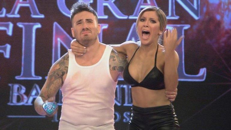 Fede y Laurita ganaron el Bailando 2015