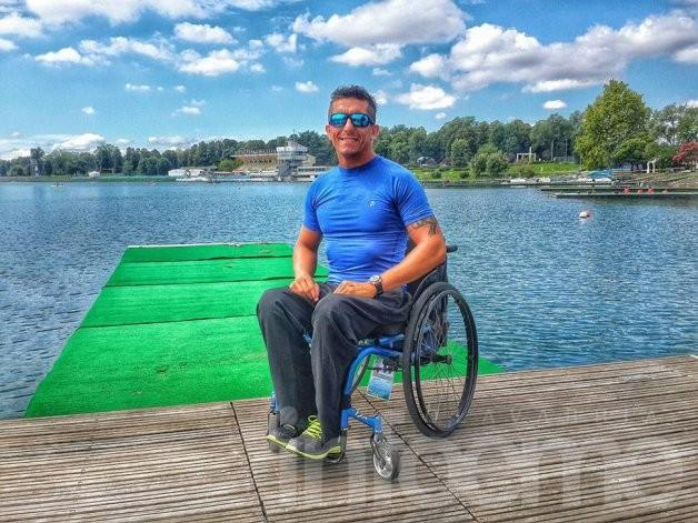 Lucas Díaz Aspiroz fue designado como Director de Políticas de Integración para la Discapacidad