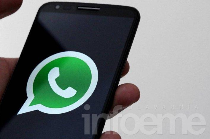 WhatsApp sumará las videollamadas