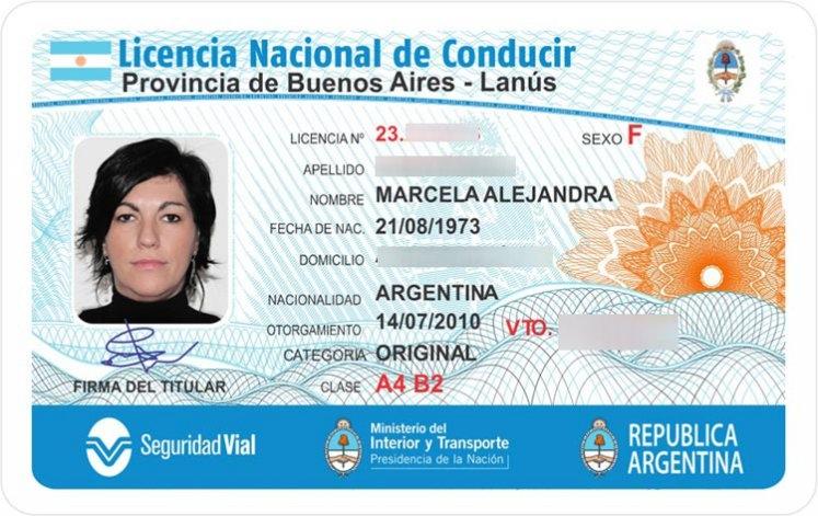 Se normaliza la entrega de licencias de conducir
