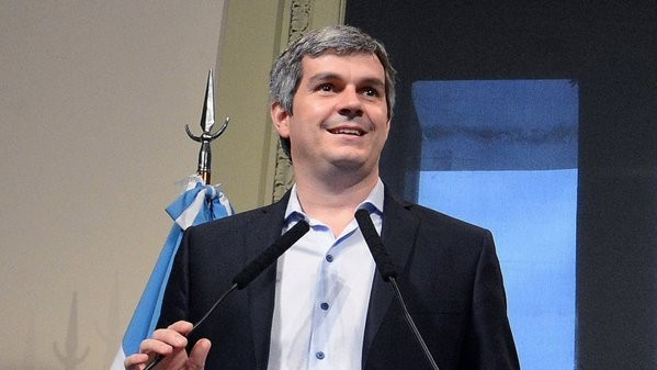 Marcos Peña pidió que Sabbatella abandone el Afsca