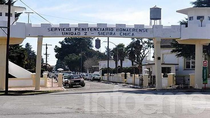 Vidal pide declarar la emergencia penitenciaria