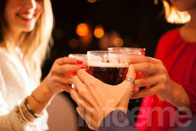 Consejos para no subir kilos de más en las fiestas