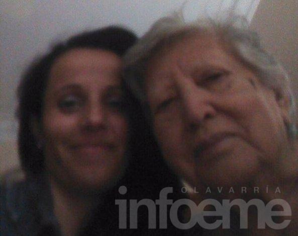Apareció casi 40 años después Clara Anahí, la nieta de Chicha Mariani