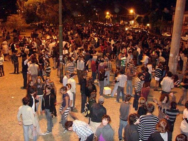 """Una verdadera """"Noche Buena"""", no se registraron incidentes de gravedad en nuestra ciudad"""