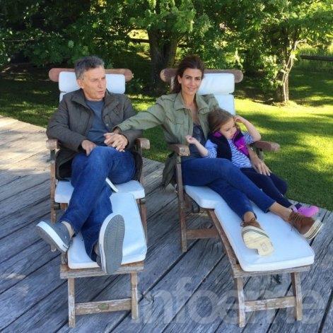 Macri suspende sus vacaciones y viajará a Concordia