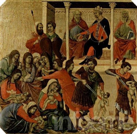 ¿Por qué se celebra el Día de los Santos Inocentes?
