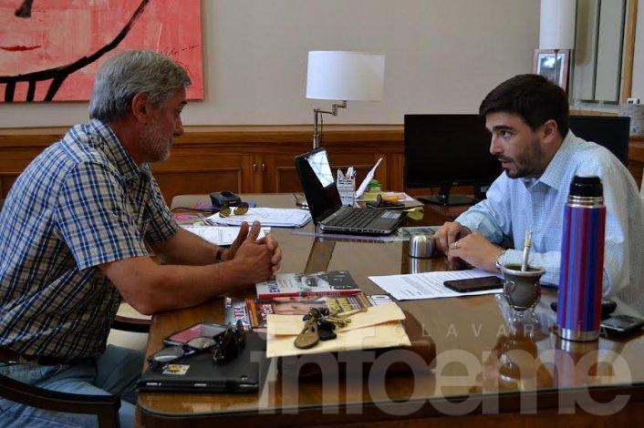 Raúl Pitarque dirigirá las regiones sanitarias de la Provincia
