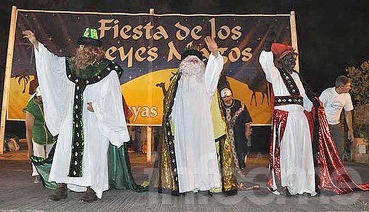 El Concejo Deliberante declaró de Interés Legislativo la 50° Fiesta de Reyes