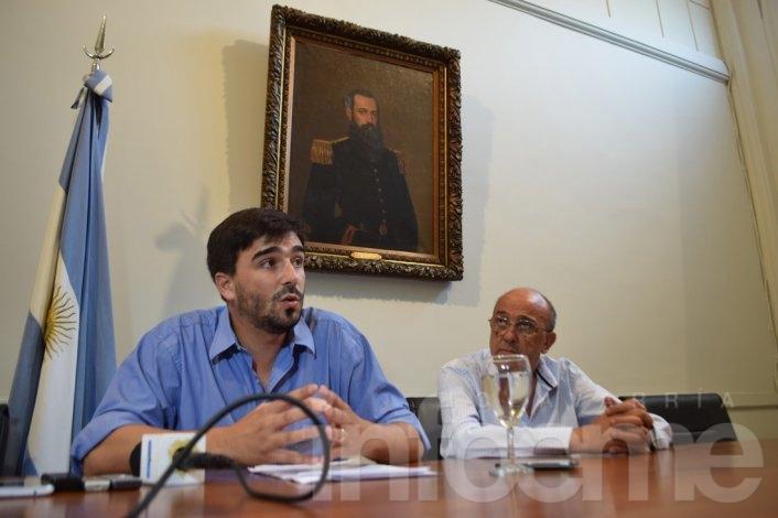Galli envió el Presupuesto al HCD y dejó definiciones para su primer año de gestión