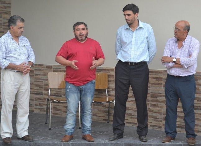 Pusieron en funciones al resto de los delegados municipales