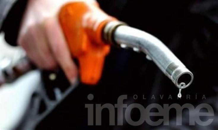 Combustibles: devuelven el 5% del iva al pagar con débito