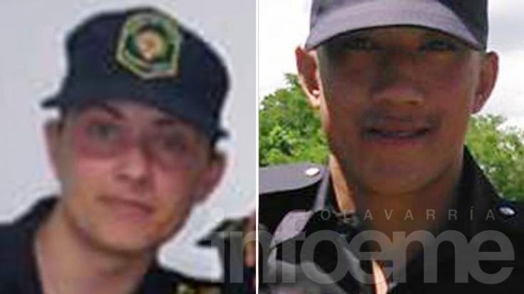 Dos policías baleados en el tiroteo con Schillaci y los Lanatta