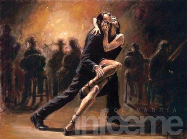 Nuevo encuentro de Mi barrio.....espacio de tango