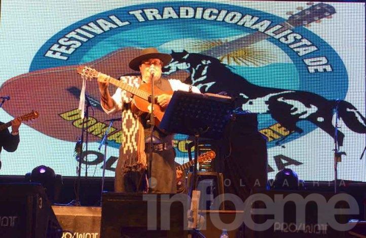 Ya se palpita el 13º Festival de Doma y Folclore