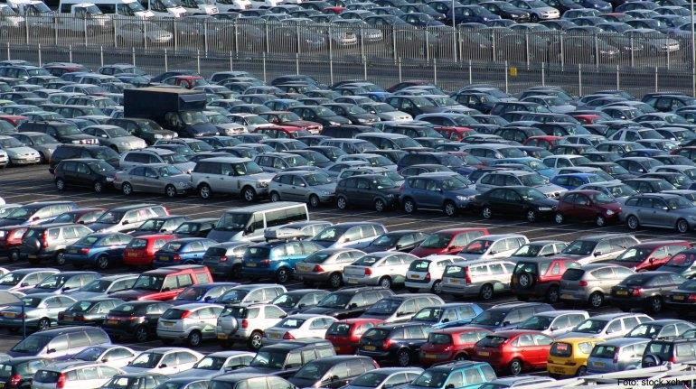 El patentamiento de autos sigue en alza, subió el 23.6%