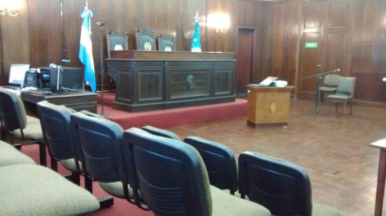 Se lleva a cabo el Juicio por Jurados por un homicidio en barrio Lourdes