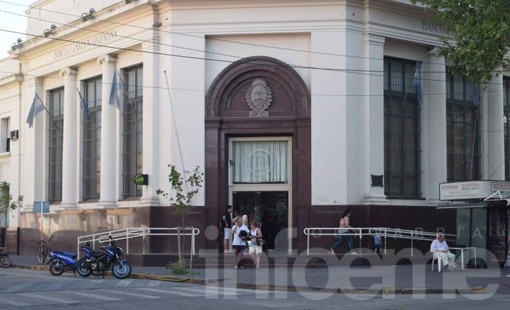 El Banco Nación abrirá una hora más temprano